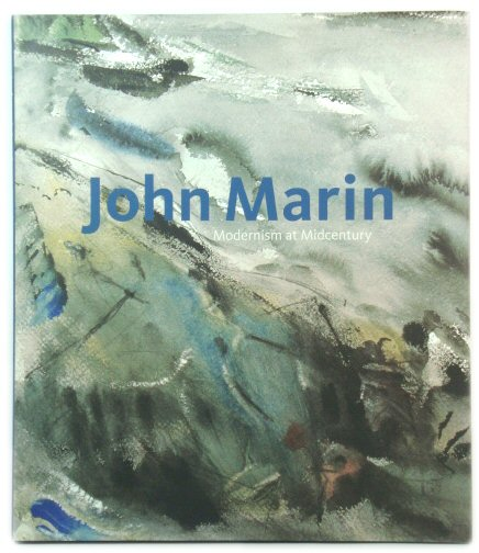 Image for John Marin: Modernism at Midcentury