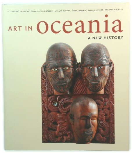 Image for Art in Oceania: Decorative Arts in the Rijksmuseum