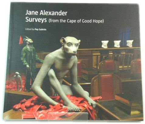 Image for Jane Alexander: (Surveys from the Cape of Good Hope)