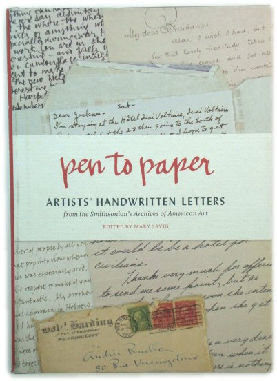 Image for Pen to Paper