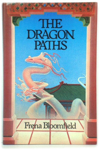 Image for The Dragon Paths