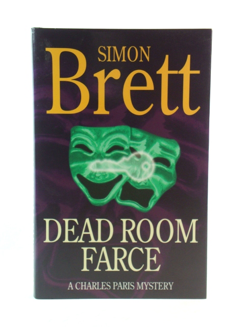 Image for Dead Room Farce