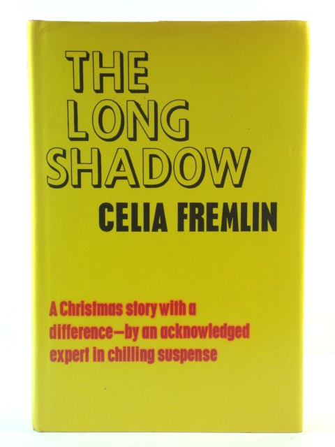 Image for The Long Shadow