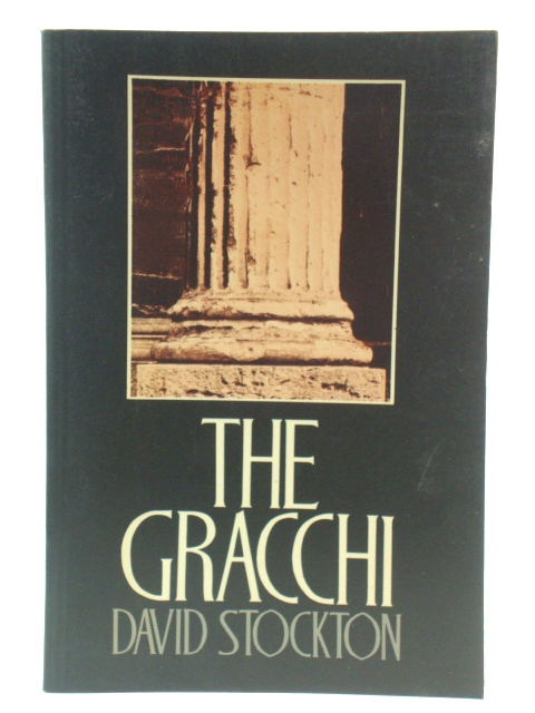 Image for The Gracchi