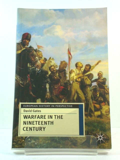 Image for Warfare in the Nineteenth Century