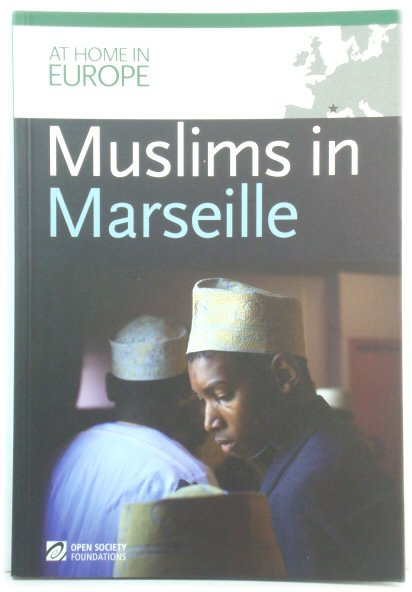 Image for Muslims in Marseille