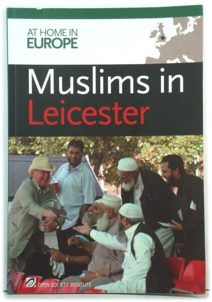 Image for Muslims in Leicester