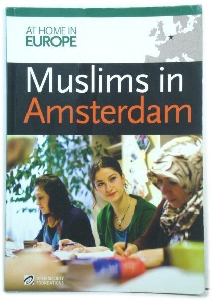 Image for Muslims in Amsterdam