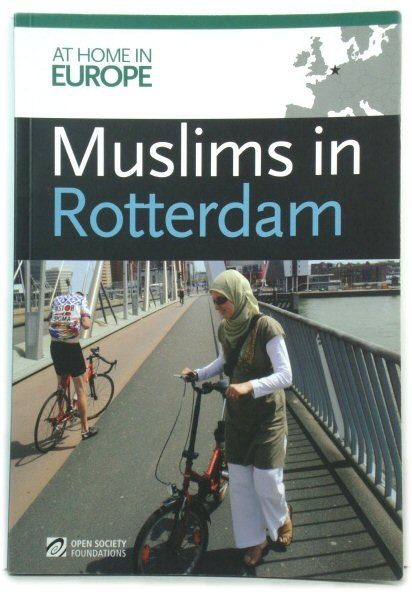 Image for Muslims in Rotterdam