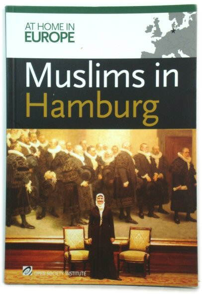 Image for Muslims in Hamburg