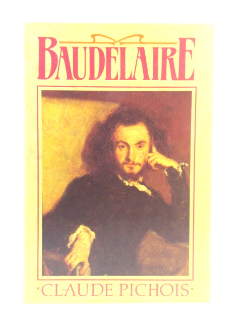 Image for Baudelaire