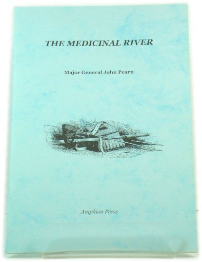Image for The Medicinal River