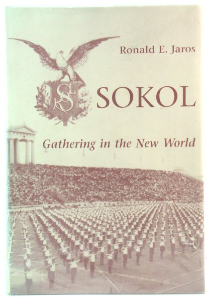 Image for Sokol: Gathering in the New World