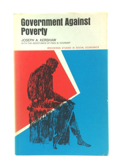 Image for Government Against Poverty