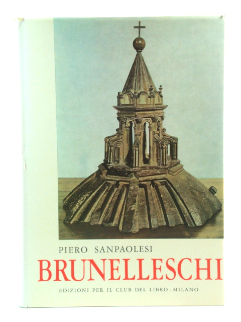 Image for Brunelleschi