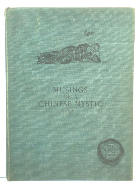 Image for Musings of a Chinese Mystic: Selections from the Philosophy of Chuang TzU