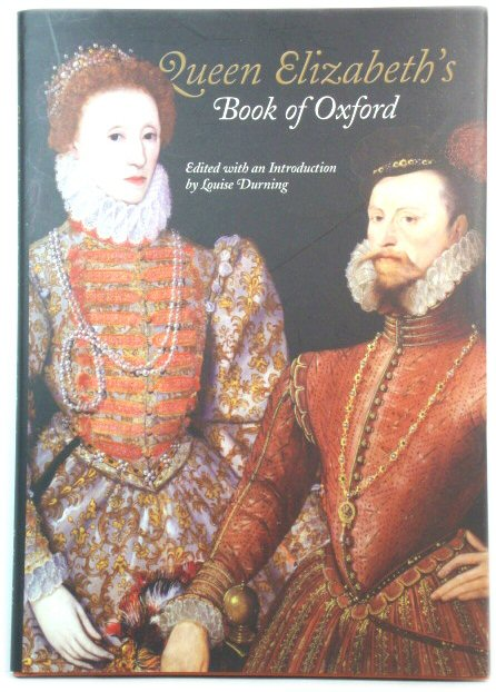 Image for Queen Elizabeth's Book of Oxford