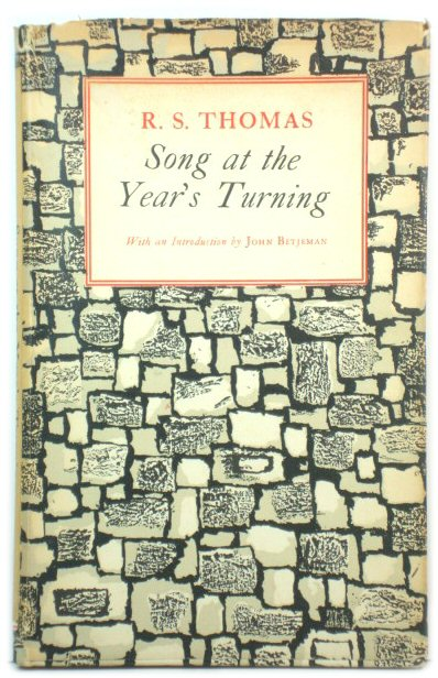 Image for Song at the Year's Turning: Poems 1942-1954