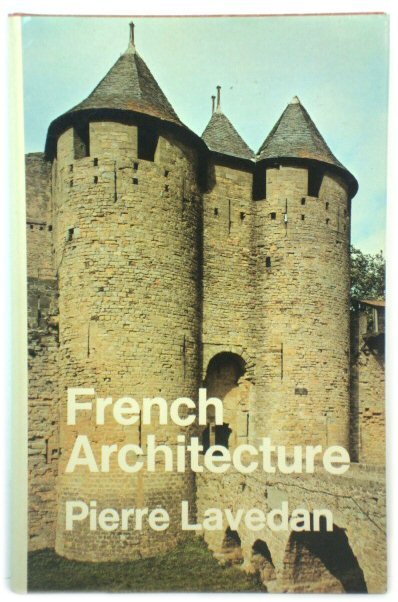Image for French Architecture