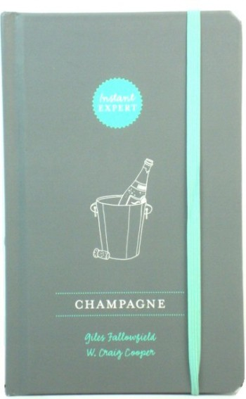 Image for Champagne (Instant Expert)