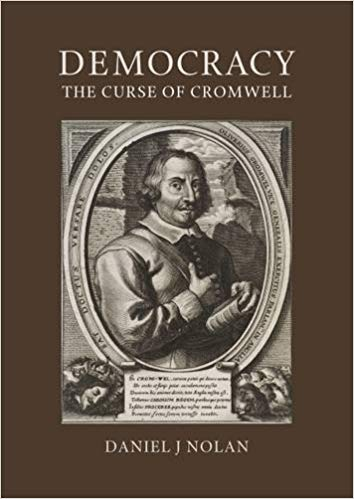 Image for Democracy: The Curse of Cromwell