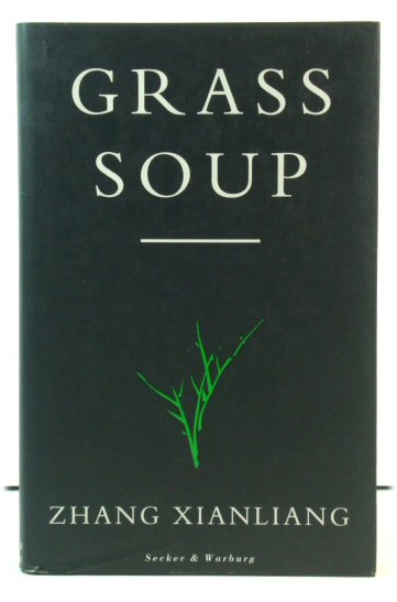 Image for Grass Soup