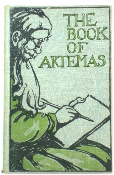 Image for The Book of Artemas