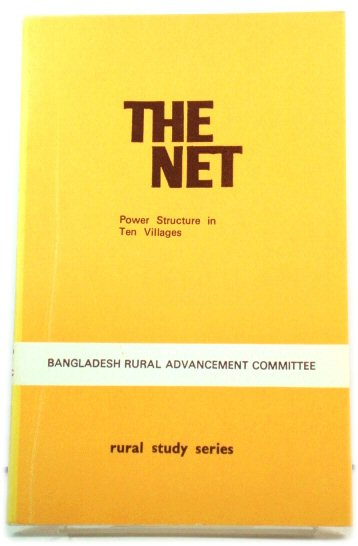 Image for The Net: Power Structure in Ten Villages