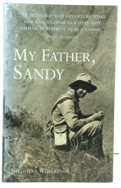 Image for My Father, Sandy