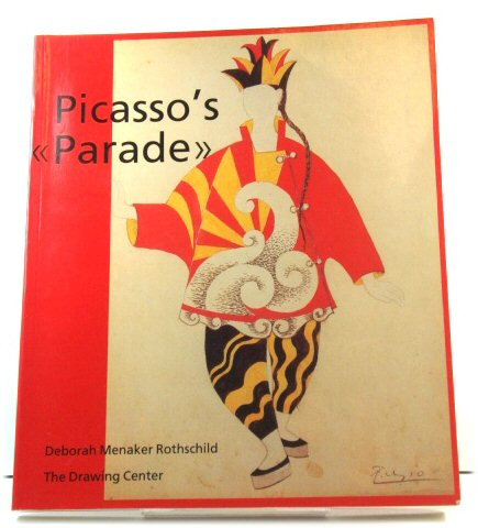 "Image for Picasso's ""Parade"": From Street to Stage"