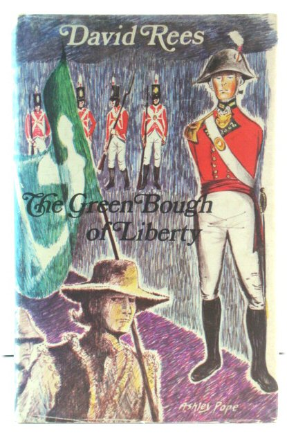 Image for The Green Bough of Liberty