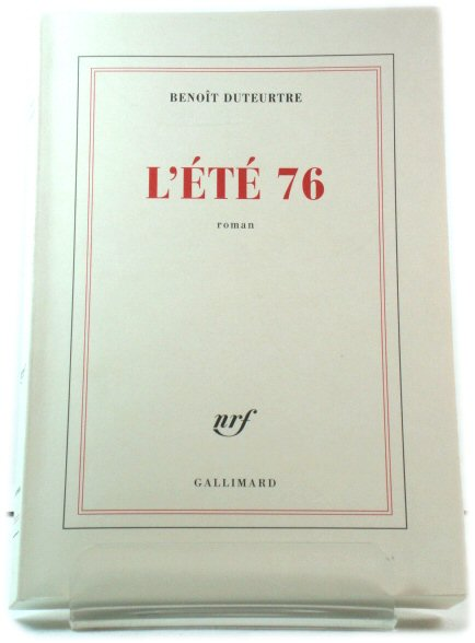 Image for L'EtE 76