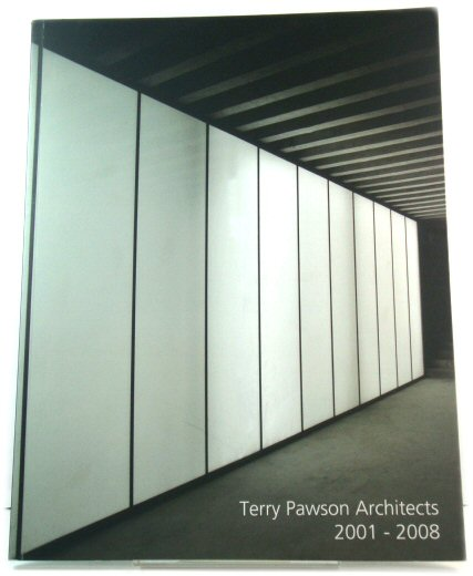 Image for Terry Pawson Architects, 2001 - 2008