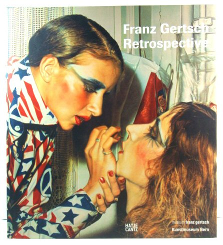Image for Franz Gertsch: Retrospective