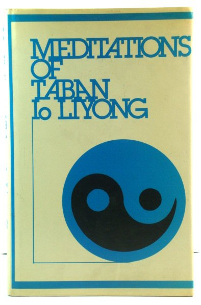 Image for Meditations of Taban lo Liyong