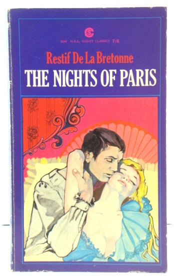 Image for The Nights of Paris