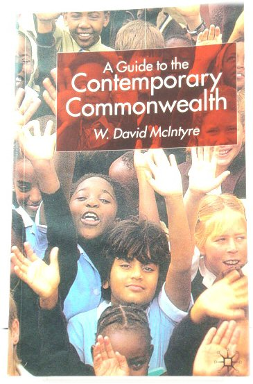Image for A Guide to the Contemporary Commonwealth