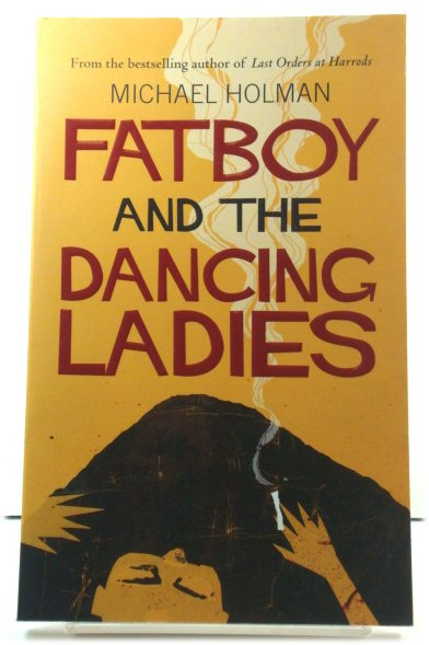 Image for Fatboy and the Dancing Ladies
