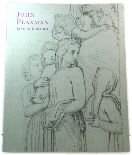 Image for John Flaxman: Line To Contour