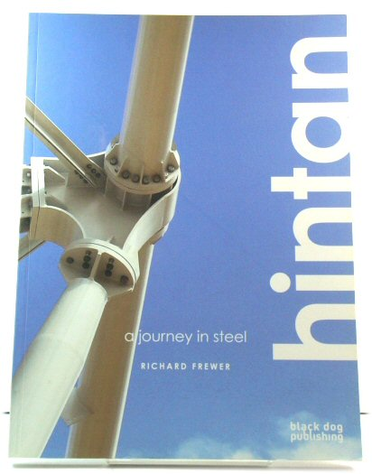 Image for Hintan: A Journey in Steel