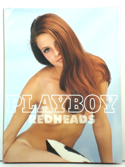 Image for Playboy Redheads