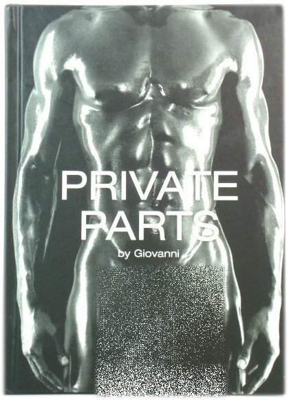 Image for Private Parts