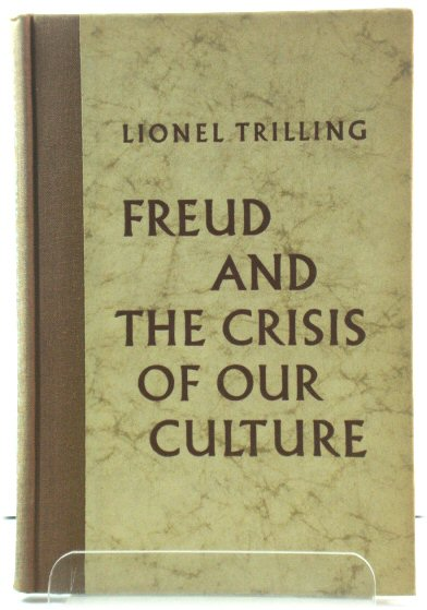 Image for Freud and the Crisis of Our Culture