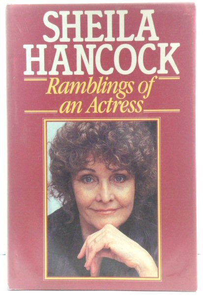 Image for Ramblings of an Actress