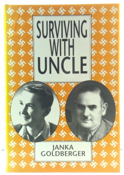 Image for Surviving with Uncle