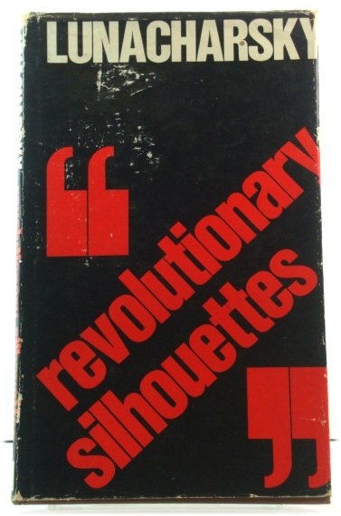 Image for Revolutionary Silhouettes