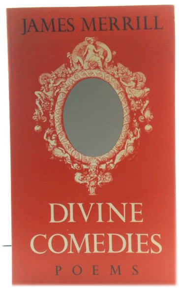 Image for Divine Comedies: Poems