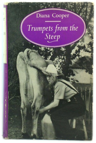 Image for Trumpets from the Steep