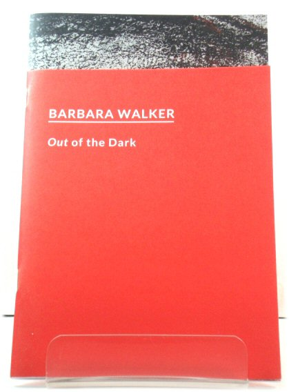Image for Barbara Walker: Out of the Dark