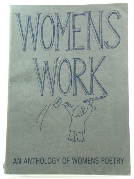 Image for Womens Work: An Anthology of Womens Poetry